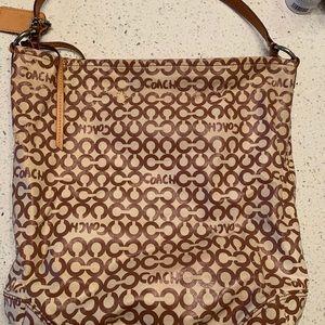 Coach shoulder bag !!